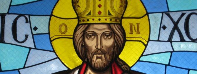 Christ, the King